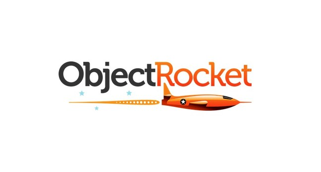 ObjectRocket logo