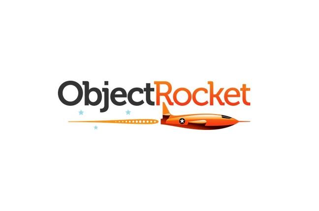 ObjectRocket logo