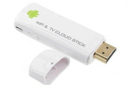No-brand HDMI stick Android PC