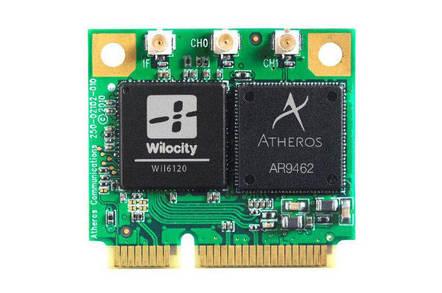 Qualcomm Atheros AR9004TB