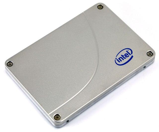 Intel 335 240GB SSD