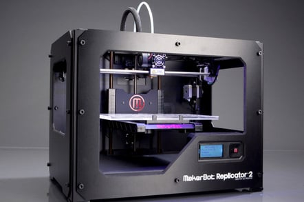 Buy a household 3D printer, it'll pay for itself in months