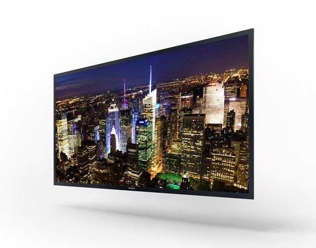 Sony 56-inch OLED Ultra HD TV