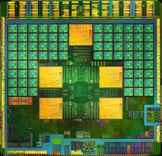 Nvidia Tegra 4 mobile chip