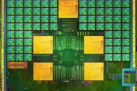 Nvidia Tegra 4 mobile chip