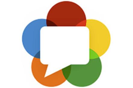 Google WebRTC logo