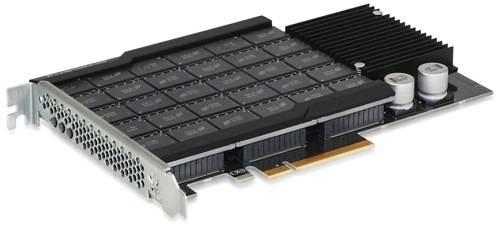 Fusion-io ioScale 3.2TB card