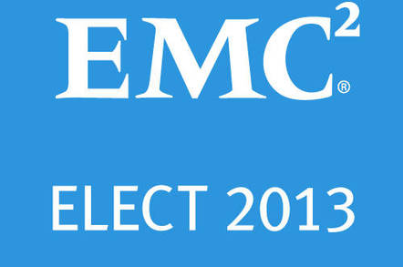 EMC Elect Logo