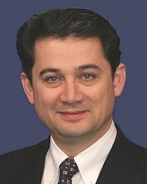 Mark Moshayedi