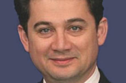 Mark Moshayedi Jan 2013 Interim STEC CEO