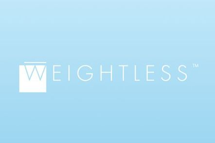 Weightless logo