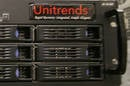 Unitrends Appliance Index Image