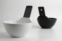 The Anti-Loneliness Ramen Bowl, aka iBowl