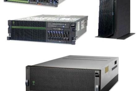 The new Power7+ entry and midrange: Power 710/730 racker, Power 720/740 racker, Power 720 tower, and Power 750/760 racker