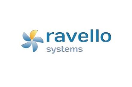 Ravello Systems logo