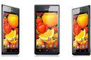 Huawei P1