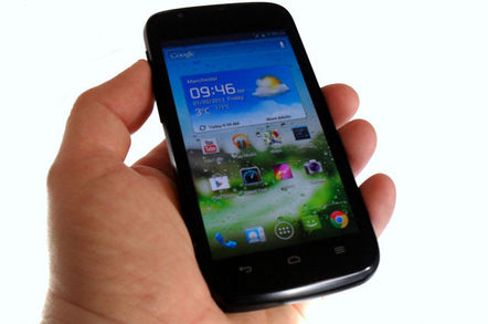 Huawei Ascend Mate lands in Australia • The Register