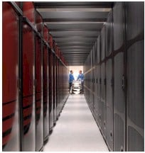 The Hector Cray XE6 supercomputer at EPCC