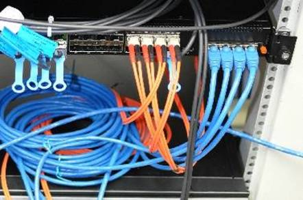 Network Cables Index Image