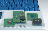 Intel first-generation Centrino parts