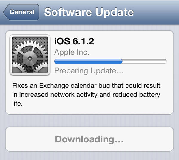 how do you update your iphone apple updates ios does not fix passcode bypass the 2820