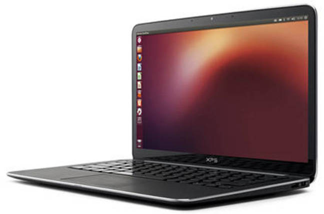 Dell XPS 13 Developer Edition Ultrabook