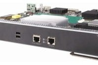 The wireless card for the HP 10500/7500 modular switches