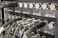 SMPTE 304M patch cables
