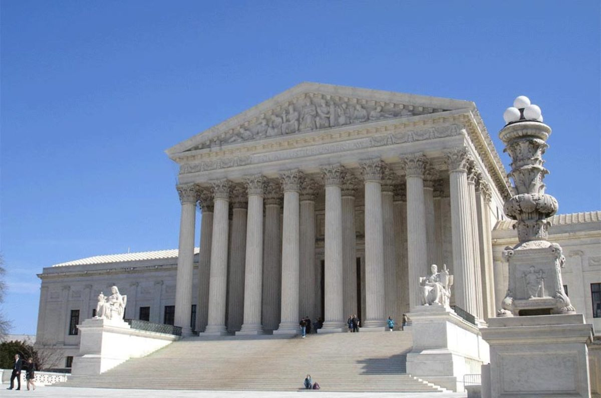 US Supreme Court to preside over software patents case The Register