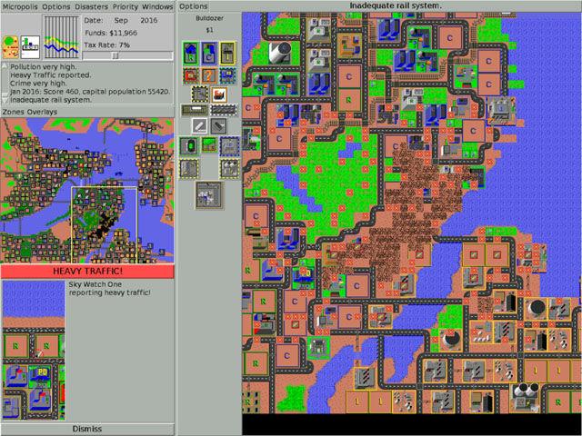 Image result for original simcity