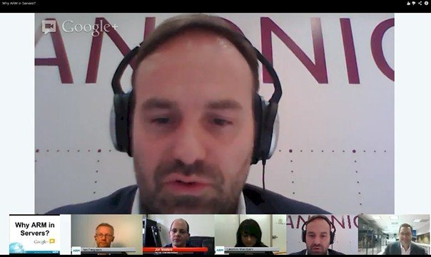 Ubuntu founder Mark Shuttleworth talks ARM servers at Mobile World Congress