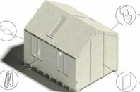 WikiHouse plan