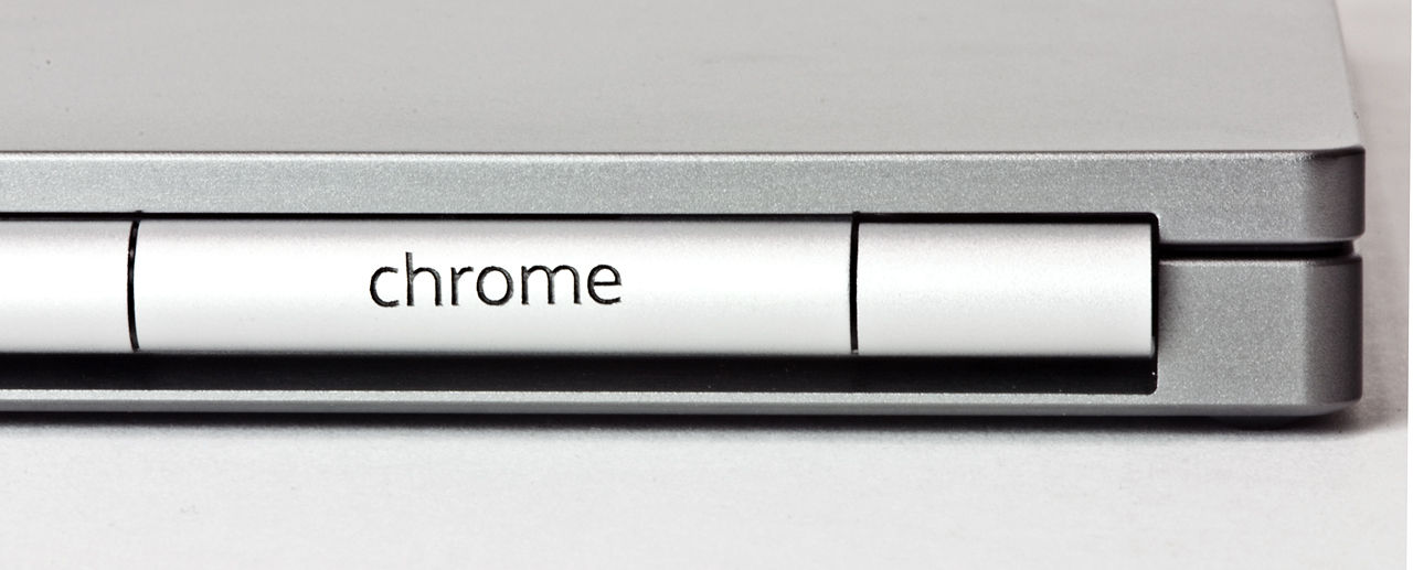 Review: Livin' in the cloud with Google's new Chromebook