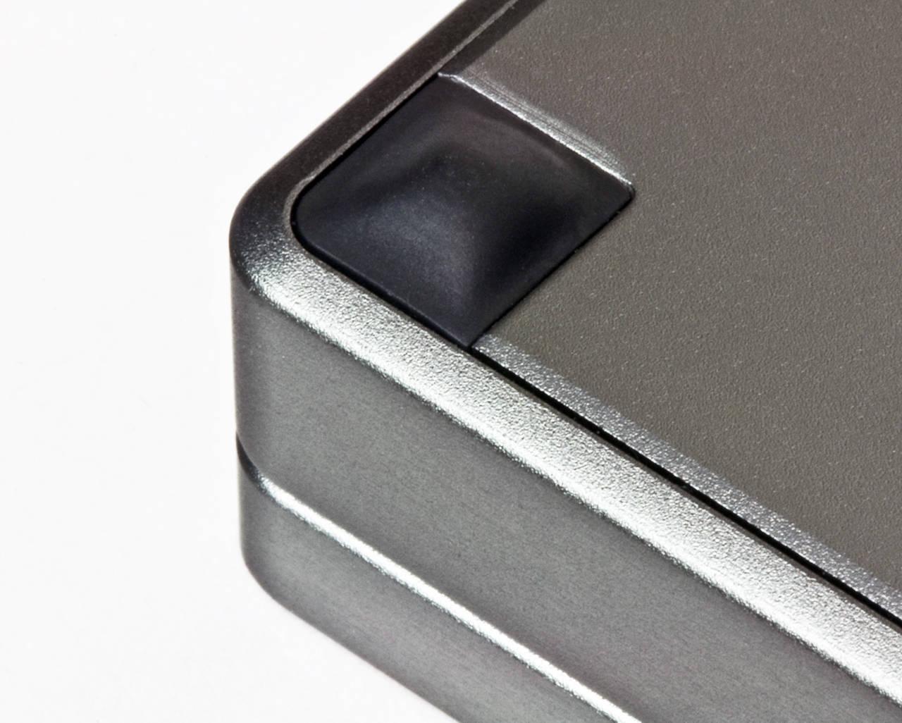 Pixel Chromebook feet