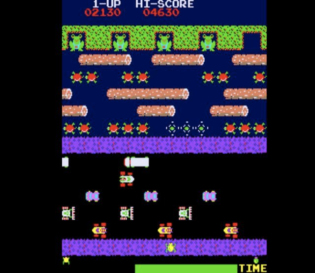 Twenty Classic Arcade Games The Register