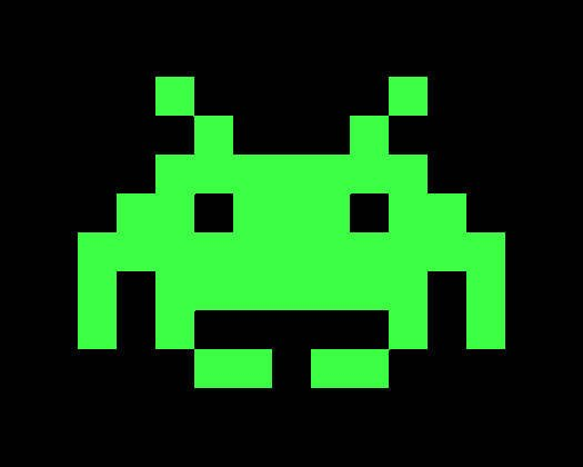 Thirty-five years ago today: Space Invaders conquer the Earth • The ...