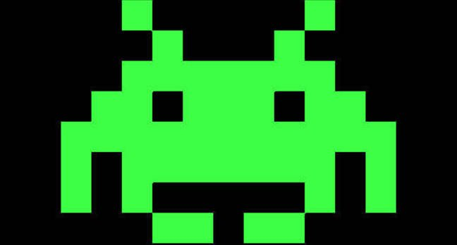 Thirty-five years ago today: Space Invaders conquer the ...