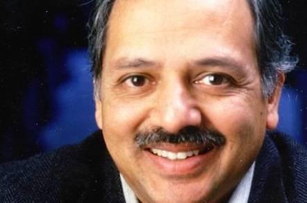 Ambuj Goyal, general manager IBM storage