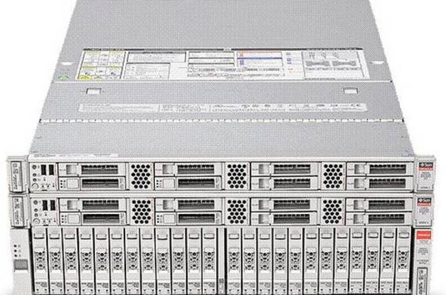 The second rev of the Oracle Database Appliance, with the X3-2 moniker
