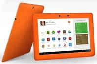 Amplify tablet