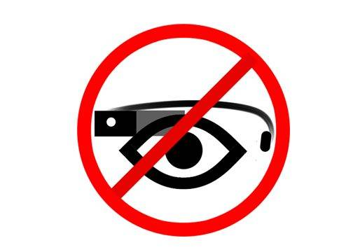 Google Glasses will not be welcome at one Seattle bar