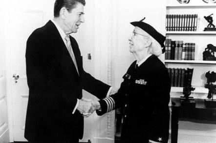 Hopper Reagan