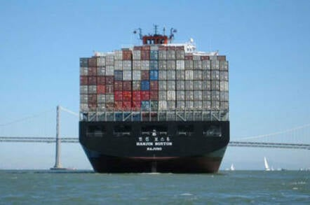Google: 'EVERYTHING at Google runs in a container' • The
