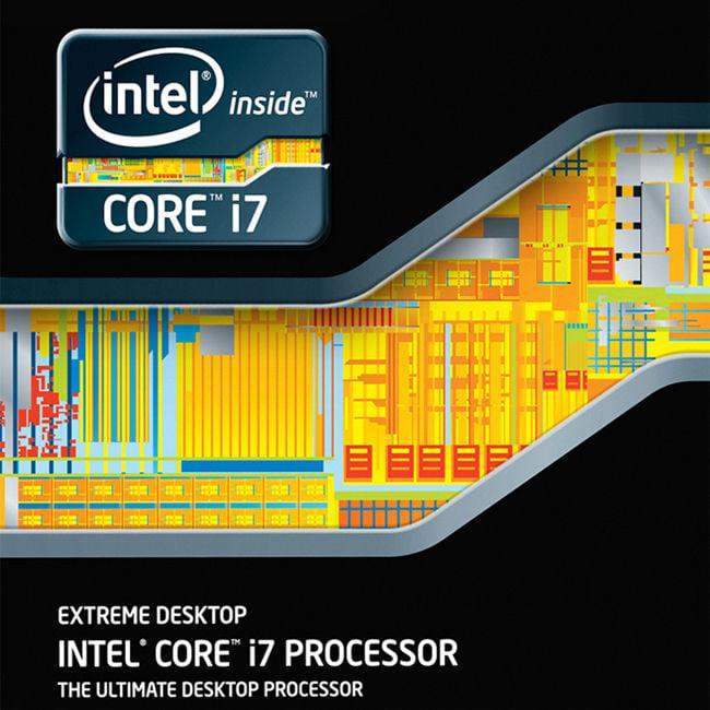 Intel Core i7 Extreme