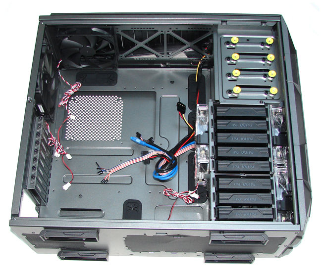 In-Win GRone 5 case