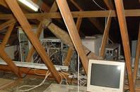 John Robinson's Home Lab