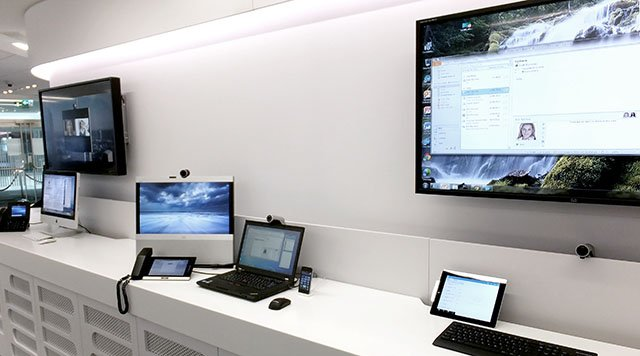 Cisco Unified Communications products