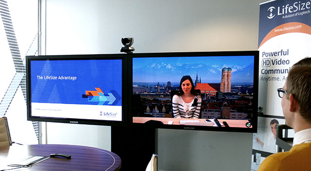 Whatever happened to telepresence from deals to free ipad apps the register - Lifesize video conferencing firewall ports ...