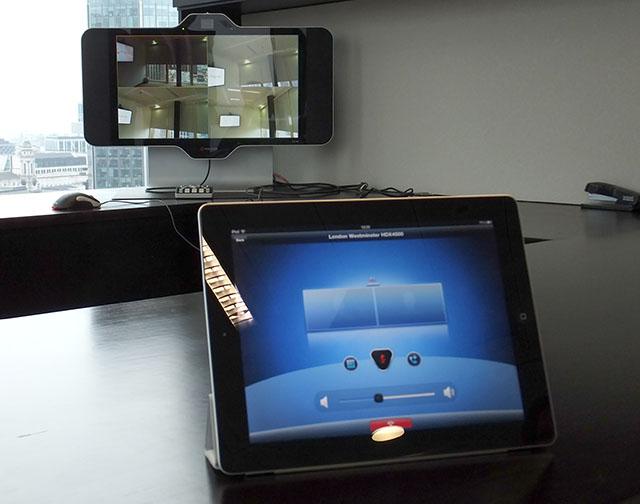 Polycom's RealPresence mobile 2.2