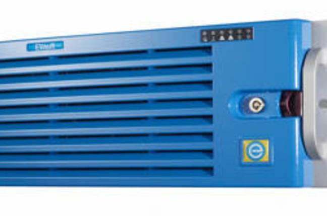 EVault PnP Appliance